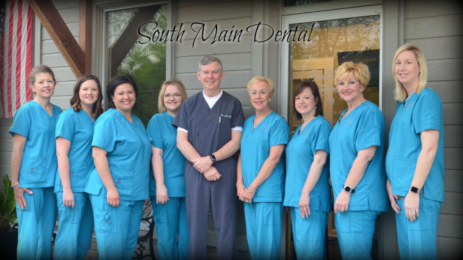 South Main Dental group