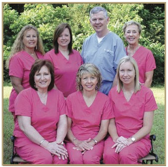 South Main Dental in Pontotoc, MS